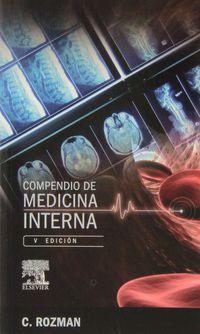 (5ª ED) COMPENDIO DE MEDICINA INTERNA