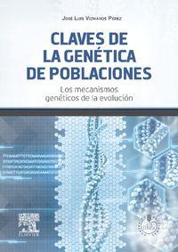 CLAVES DE LA GENETICA DE POBLACIONES