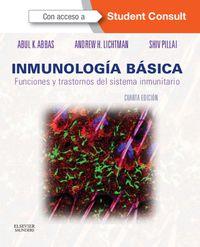 Inmunologia Basica - Aa. Vv.
