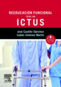 REEDUCACION FUNCIONAL TRAS UN ICTUS + ACCESO WEB