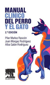 (2 ED) MANUAL CLINICO DEL PERRO Y EL GATO
