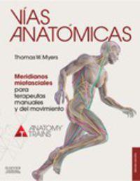 (3 ed) vias anatomicas - Thomas W. Myers