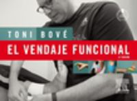 (6 Ed) Vendaje Funcional, El (+@) - Toni Bove Perez