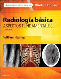 (3 ED) RADIOLOGIA BASICA + STUDENTCONSULT