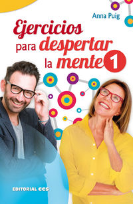 Ejercicios Para Despertar La Mente 1 - Anna Puig Aleman