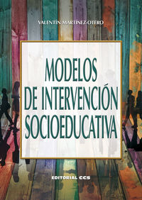 MODELOS DE INTERVENCION SOCIOEDUCATIVA