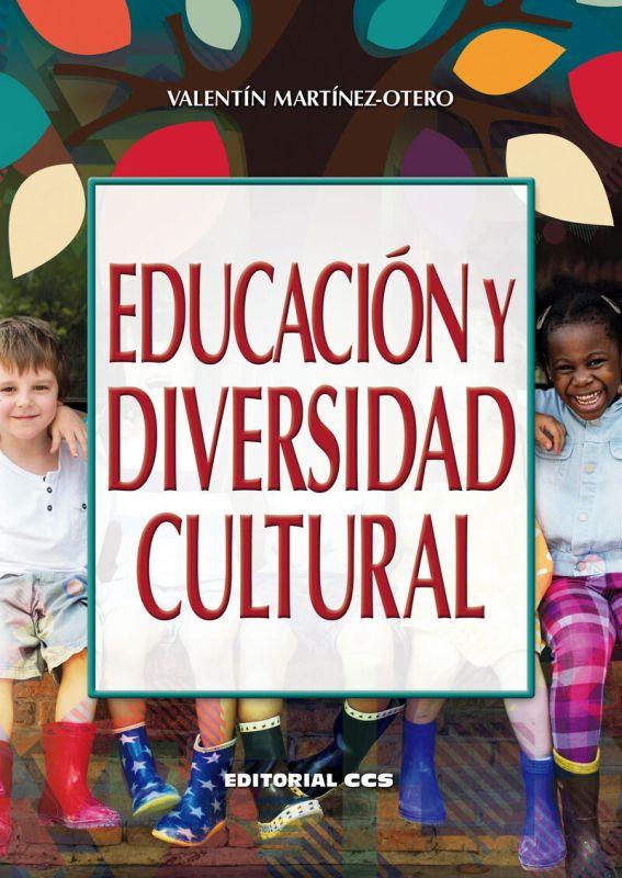 Educacion E Diversidad Cultural - Valentin Martinez-Otero Perez