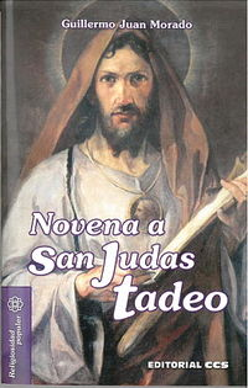 NOVENA A SAN JUDAS TADEO