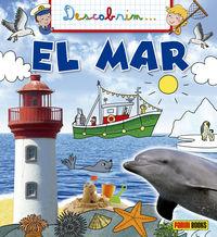 Mar, El - Descobrim - Aa. Vv.