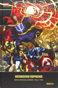 Nuevos Vengadores 11 - Hechicero Supremo - Brian Michael Bendis
