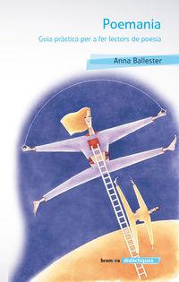 Poemania - Anna Ballester