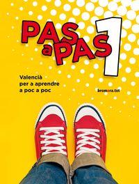 EP 1 - PAS A PAS 1 (C. VAL)