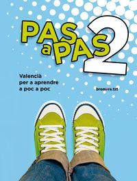 EP 2 - PAS A PAS 2 (C. VAL)