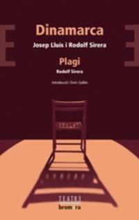Dinamarca / Plagi - Josep Lluis Sirera / Rodolf Sirera