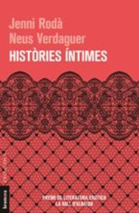 HISTORIES INTIMES (PREMI LITERATURA EROTICA VALL D'ALBAIDA)
