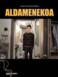 Aldamenekoa (tene Beka) - Ainara  Gorostitzu Mujika  /  Ikor   Kotx (il. )