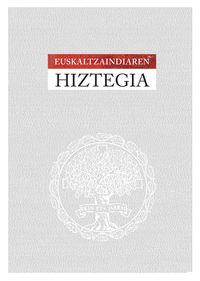 Euskaltzaindiaren Hiztegia - Euskaltzaindia