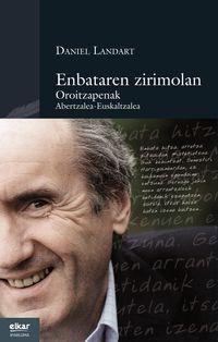 ENBATAREN ZIRIMOLAN