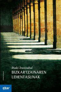 Bizkartzainaren Lehentasunak - Iñaki Irasizabal Izagirre