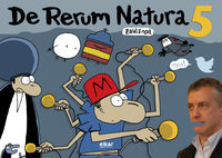 De Rerum Natura 5 - Zaldieroa