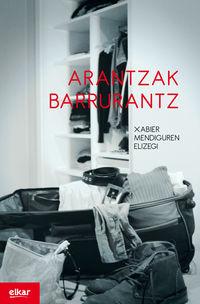 ARANTZAK BARRURANTZ