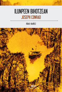 Ilunpeen Bihotzean - Joseph Conrad