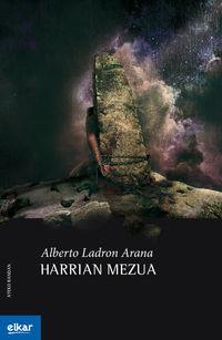 Harrian Mezua - Alberto Ladron Arana
