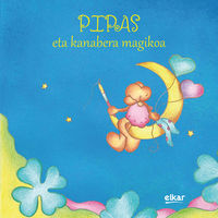 Pipas Eta Kanabera Magikoa (+audio-Cd) - Mayi Gastambide / Alexandra Taboulot (il. )