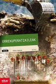 Errekuperatzaileak - Pablo Sastre Forest