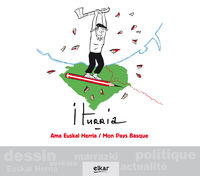 Iturria - Ama Euskal Herria = Mon Pays Basque - Michel Iturria