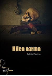 HILEN XARMA