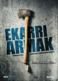 Ekarri Armak - Imanol Murua Uria