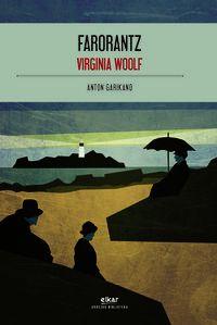 Farorantz - Virginia Woolf