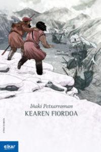 Kearen Fiordoa - Iñaki Petxarroman Gutierrez