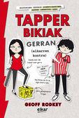 Tapper Bikiak Gerran - Geoff Rodkey