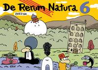 De Rerum Natura 6 - Zaldieroa