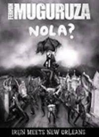 Fermin Muguruza - Nola? Irun Meets New Orleans (libro+dvd+cd) - Fermin Muguruza