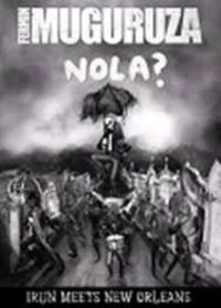 FERMIN MUGURUZA - NOLA? IRUN MEETS NEW ORLEANS (LIBRO+DVD+CD)
