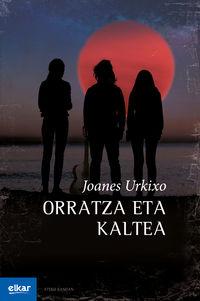 orratza eta kaltea - Joanes Urkixo Beitia