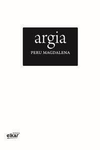Argia - Peru Magdalena Arriaga
