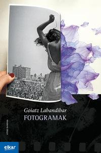 Fotogramak - Goiatz Labandibar Arbelaitz