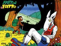 pattin eta patto - Gexan Lantziri / J. B. Iribarne (il. )