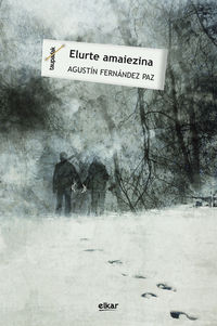Elurte Amaiezina - Agustin Fernandez Paz