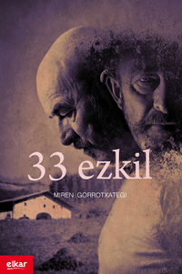 33 Ezkil (zubikarai Saria 2015) - Miren Gorrotxategi Azkune