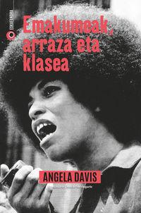 Emakumeak, Arraza Eta Klasea - Angela Davis