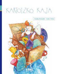 Kartoizko Kaja - Paddy Rekalde / Eider Eibar Zugazabeitia (il)