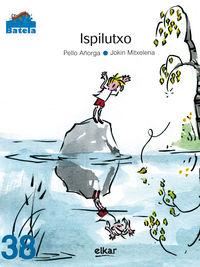 ISPILUTXO