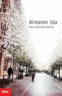 Airearen Isla - Mikel Hernandez Abaitua