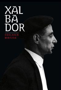 odolaren mintzoa (+cd) - Xalbador