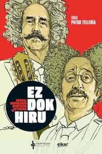 EZ DOK HIRU